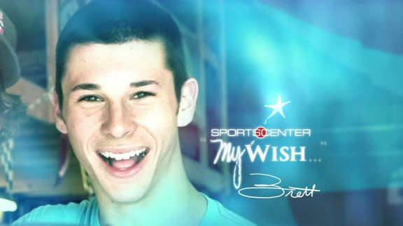 My Wish: Pastrana