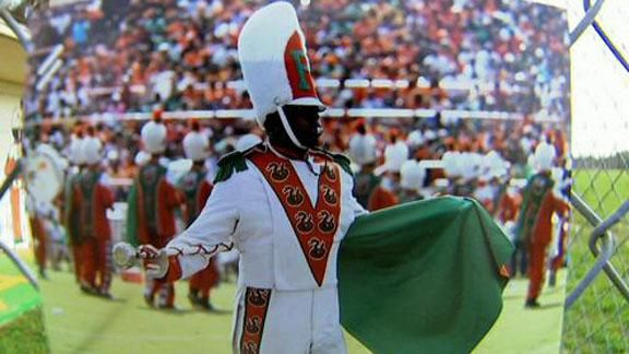 OTL - FAMU Hazing: Tradition And Tragedy