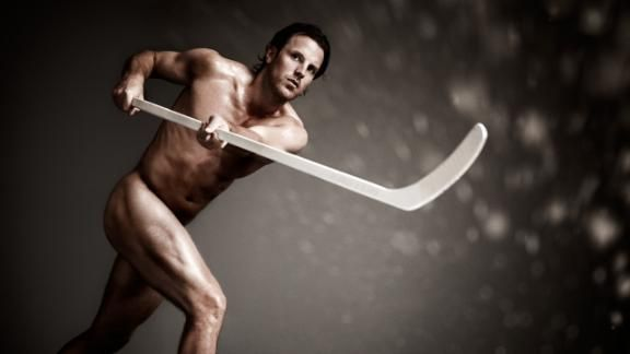 Body Issue 2012: Brad Richards