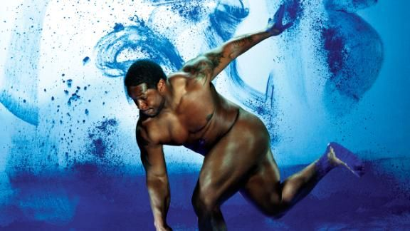 Body Issue 2012: Maurice Jones-Drew