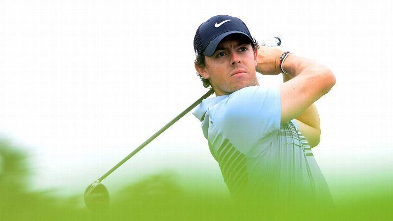 McIlroy's Year Of Change
