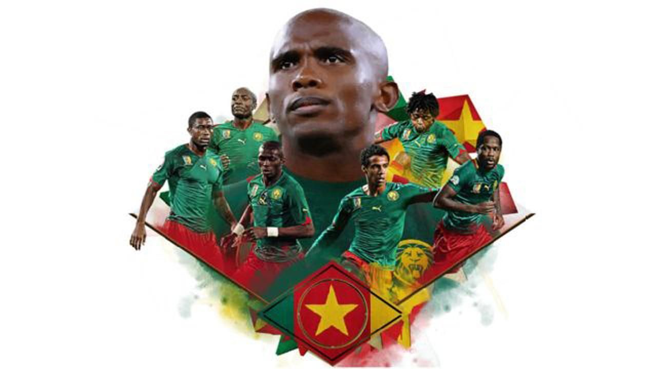 World Cup profile: Cameroon