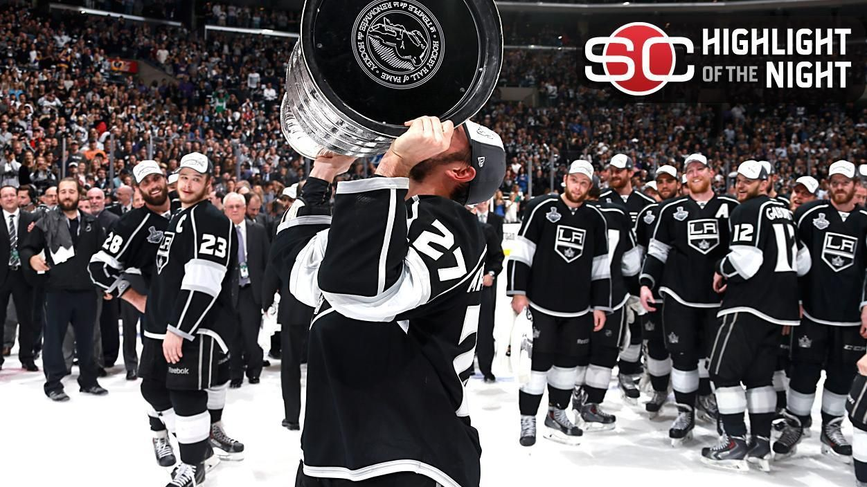 Kings Win Another Cup