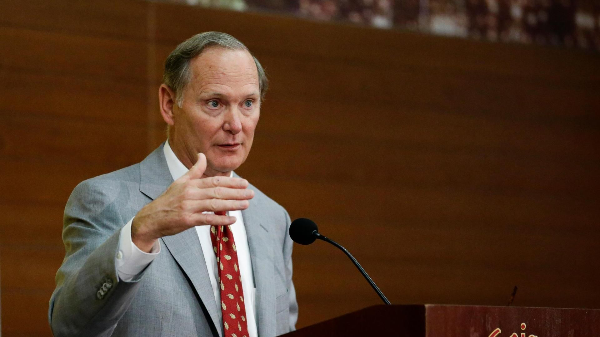 Pat Haden Fined $25,000 By Pac-12