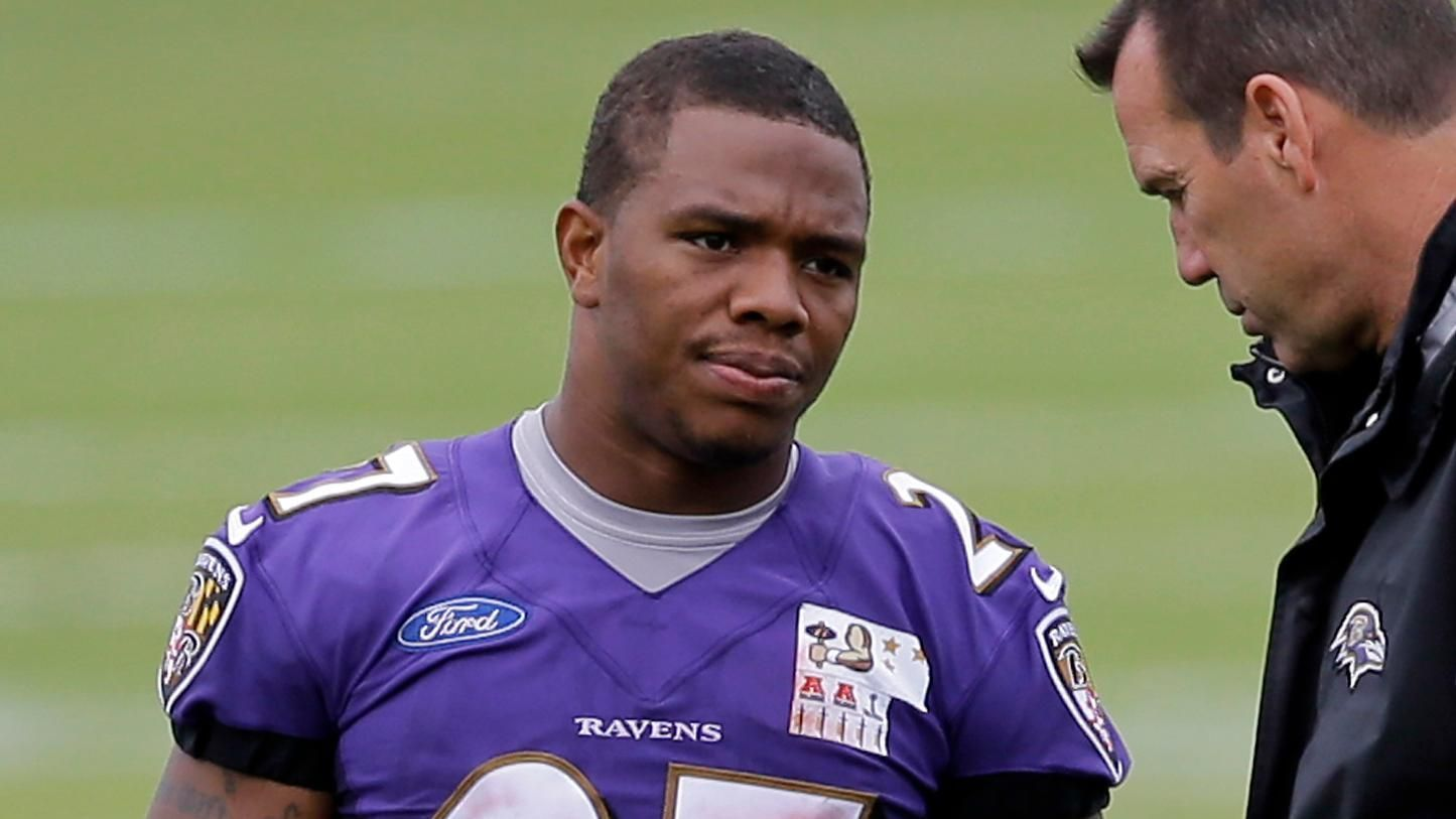 NFL In Difficult Situation With Ray Rice