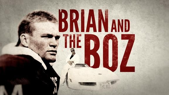 30 for 30: Brian and The Boz - Trailer