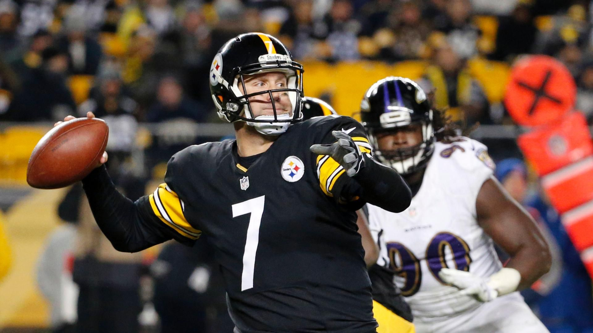 Big Ben's Historic Night