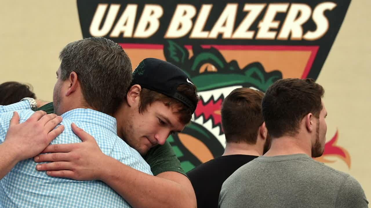 Demise Of UAB Football Extracts A Human Toll