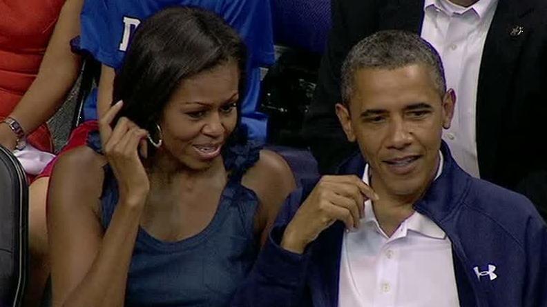 President Obama Likes Bulls' Chances
