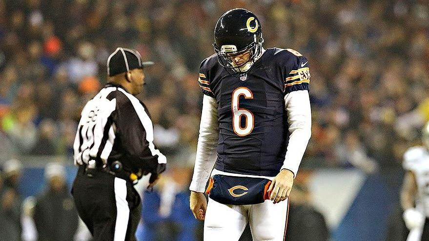 Source: Bears To Bench Cutler