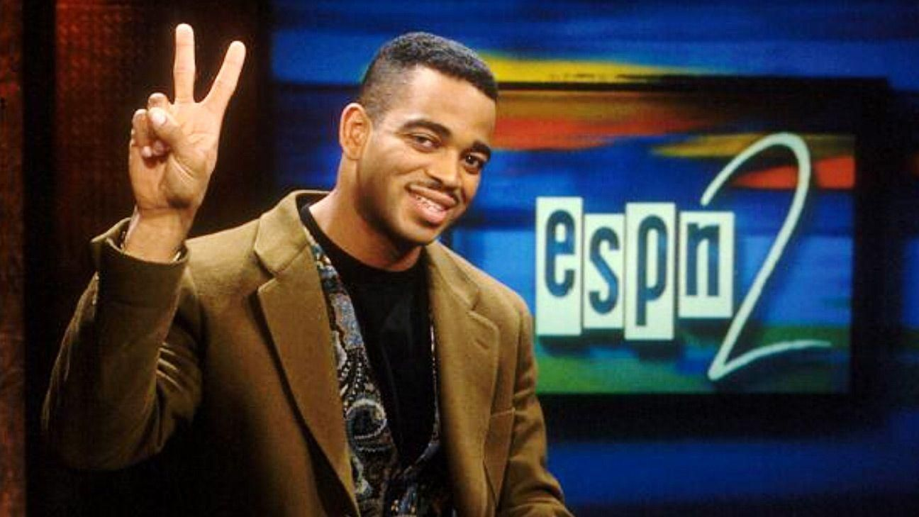 Rich Eisen, Scott Van Pelt Remember Stuart Scott