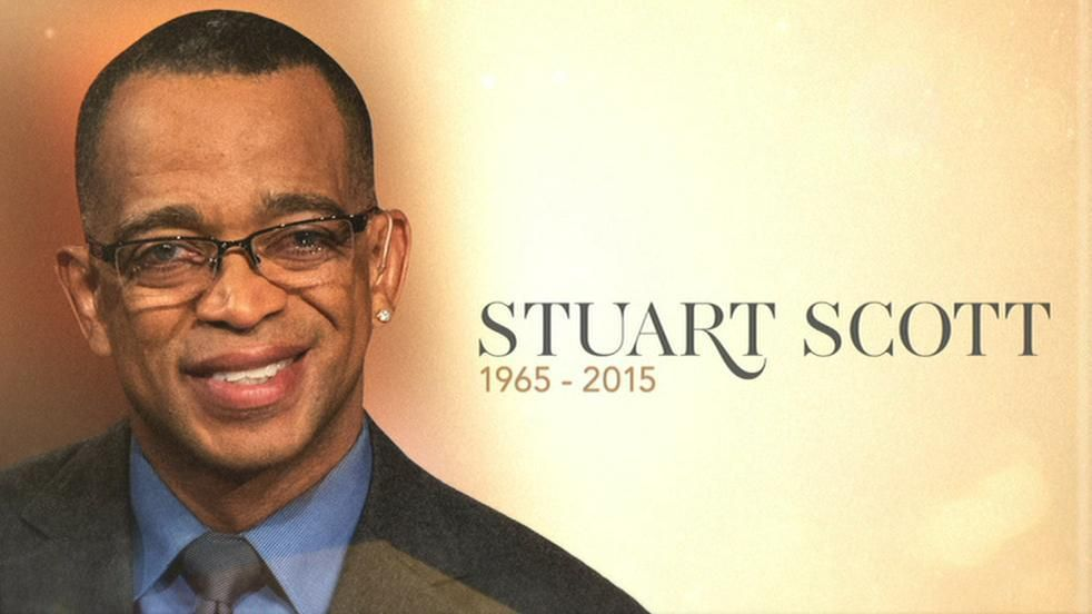 Stuart Scott's Legacy