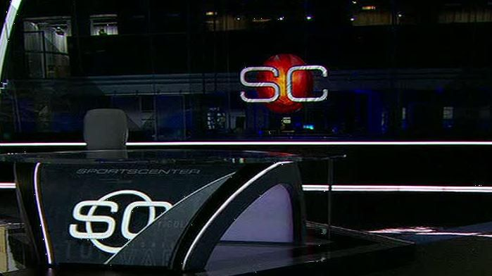 'SportsCenter' Pays Homage To Stuart Scott