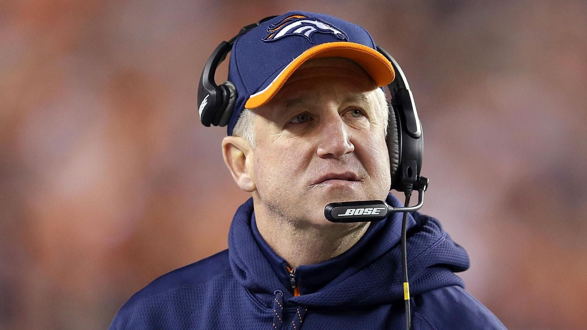 Broncos, Coach Fox Agree To Part Ways
