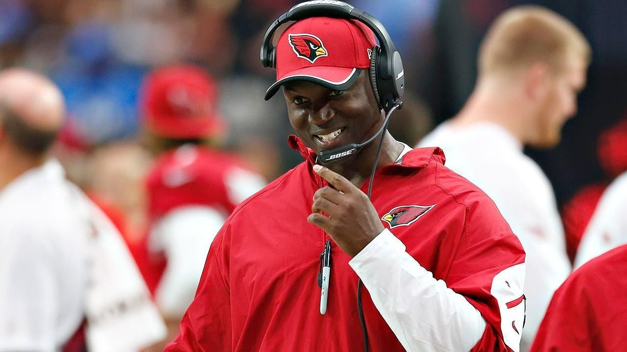 Bowles To Be Named Jets Head Coach