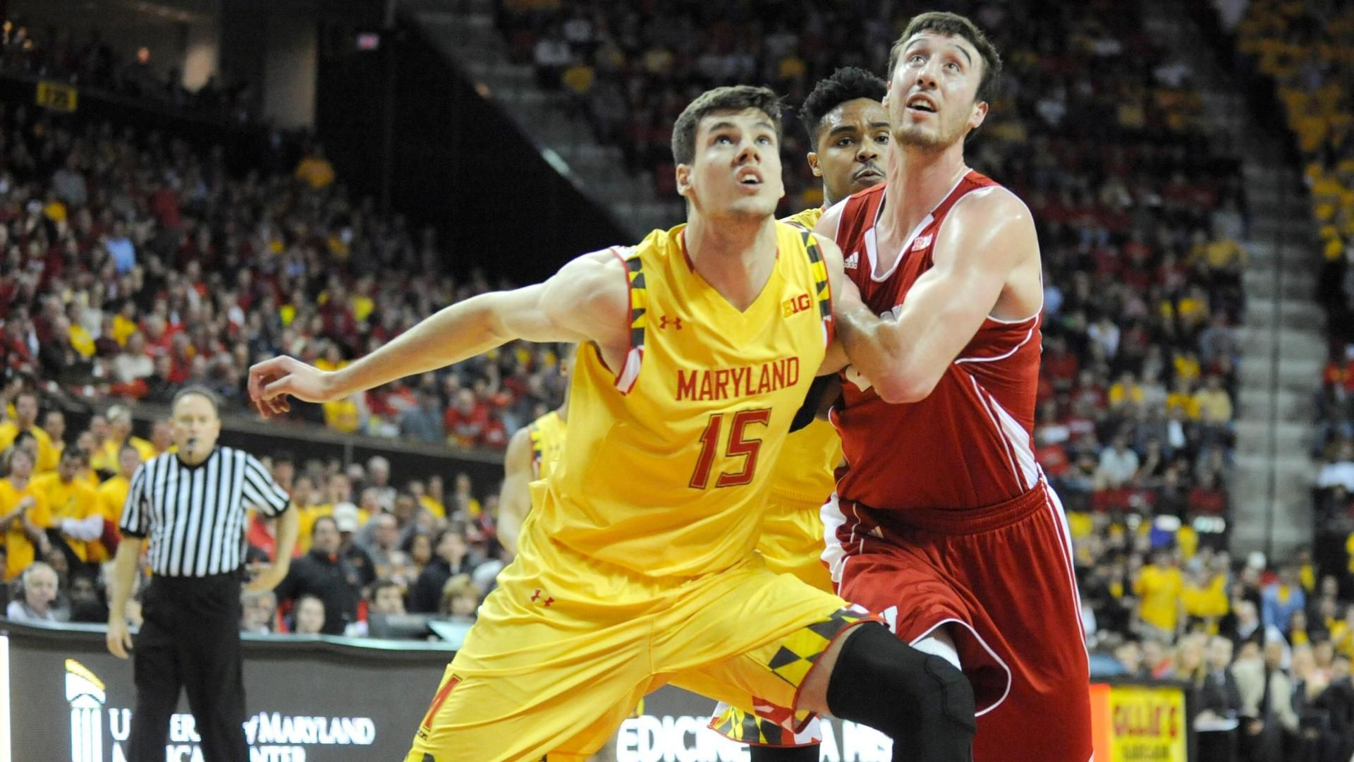 Wells Plays Spectacularly In Win Over Wisconsin