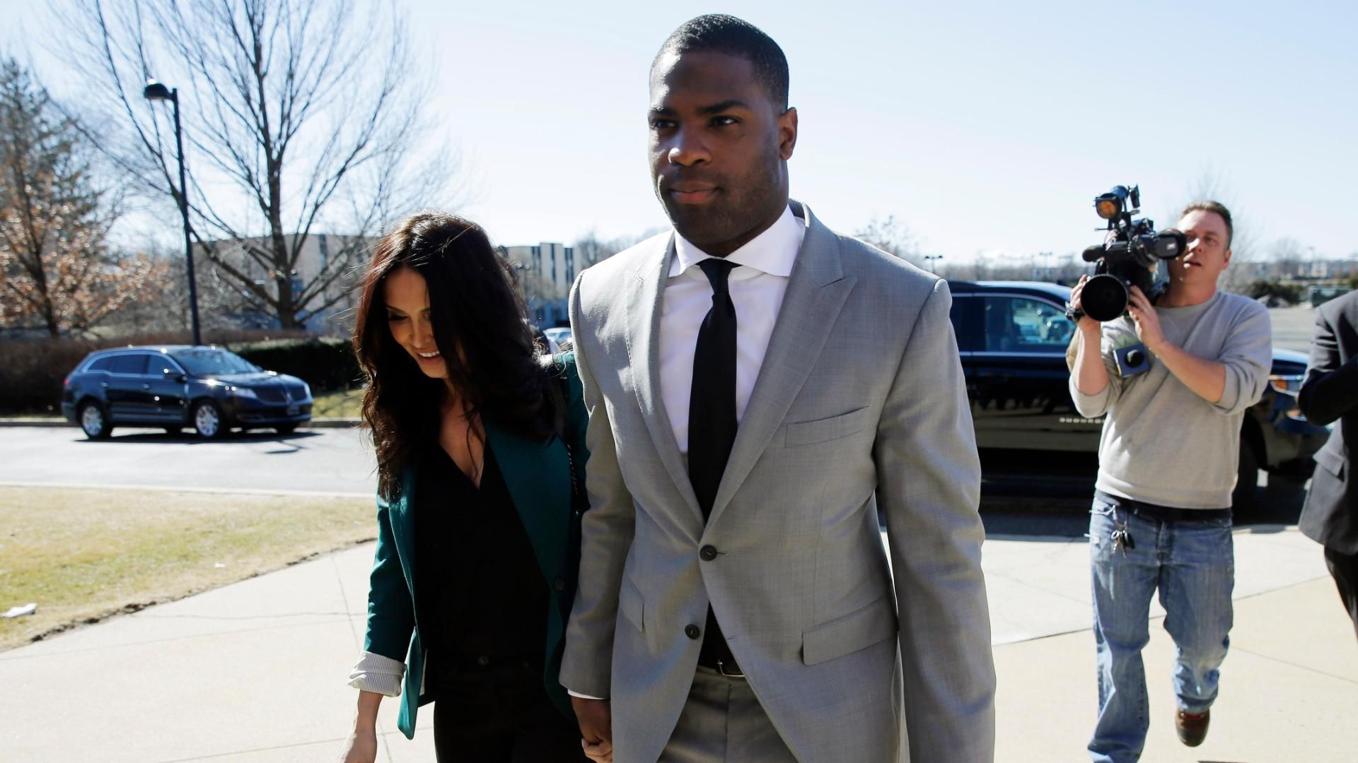 DeMarco Murray Signs With Eagles