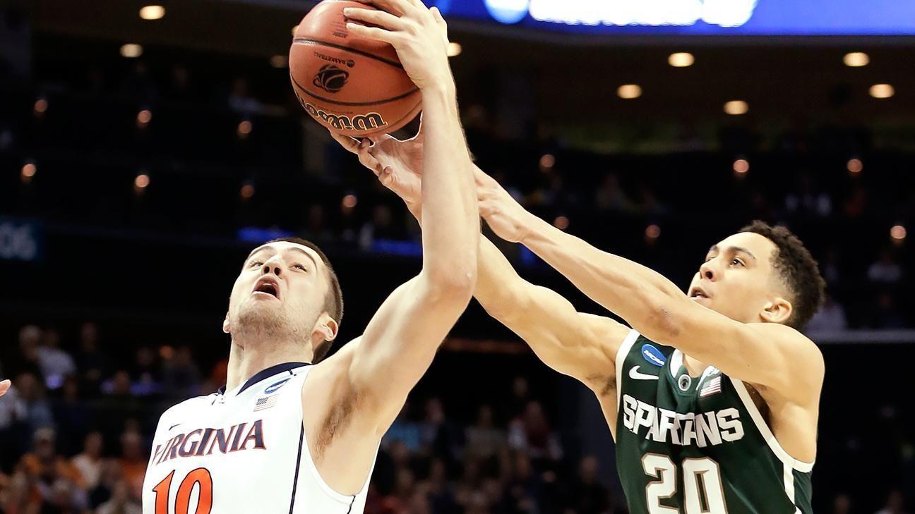 Michigan State Advances To Sweet 16