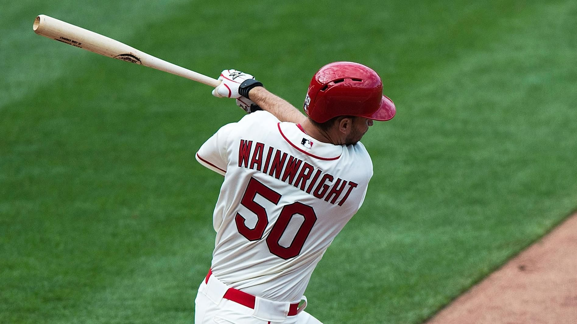 Could National League adopt DH?
