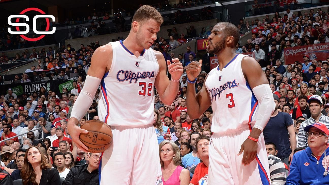Experience over location for Spurs, Clippers