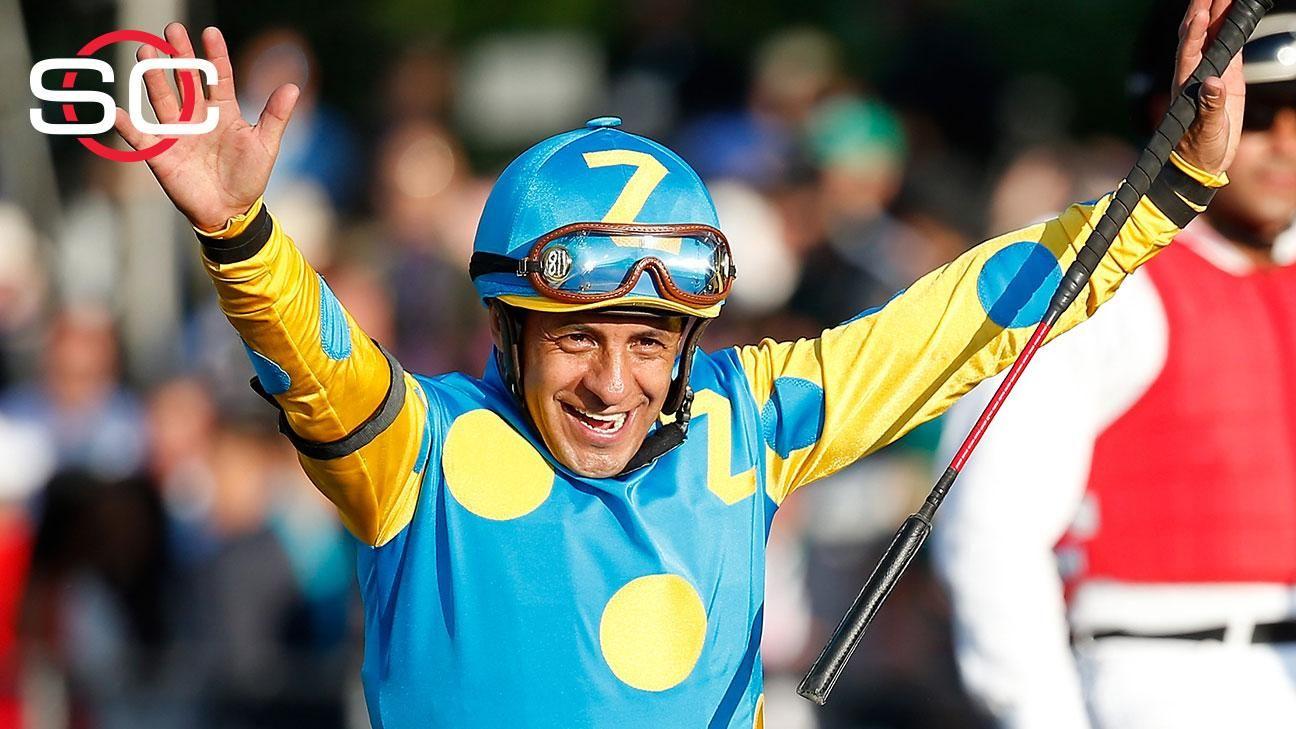 Victor Espinoza: 'I'm a winner'