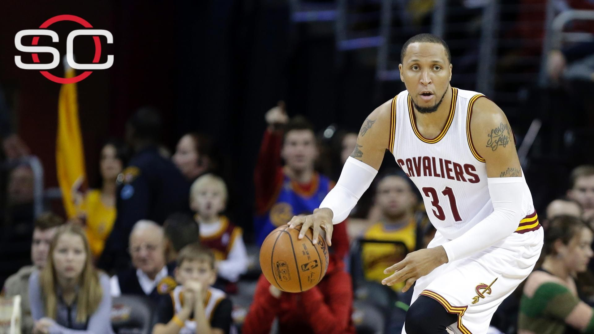 Shawn Marion retiring after 16 seasons