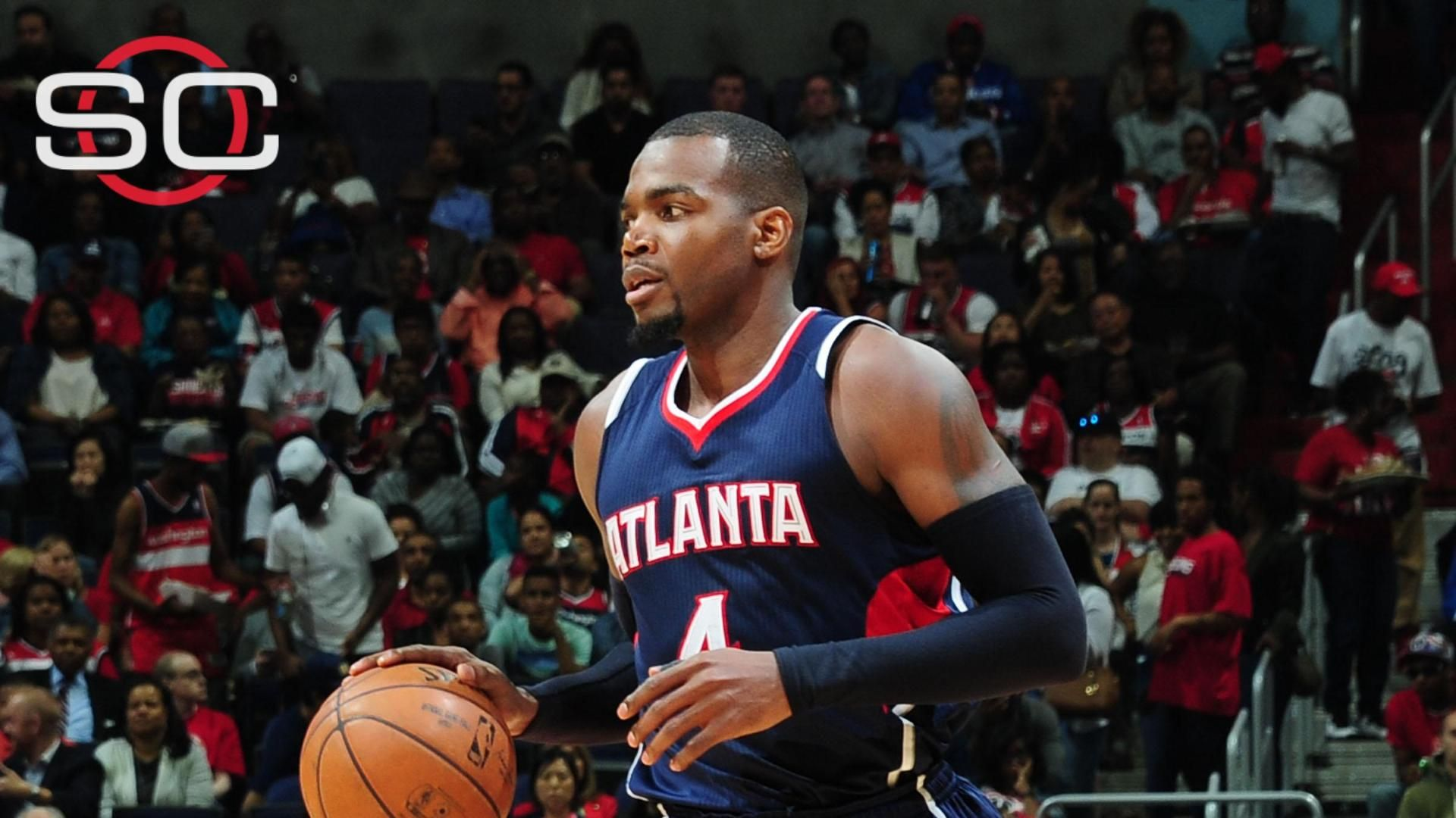Millsap staying with Hawks