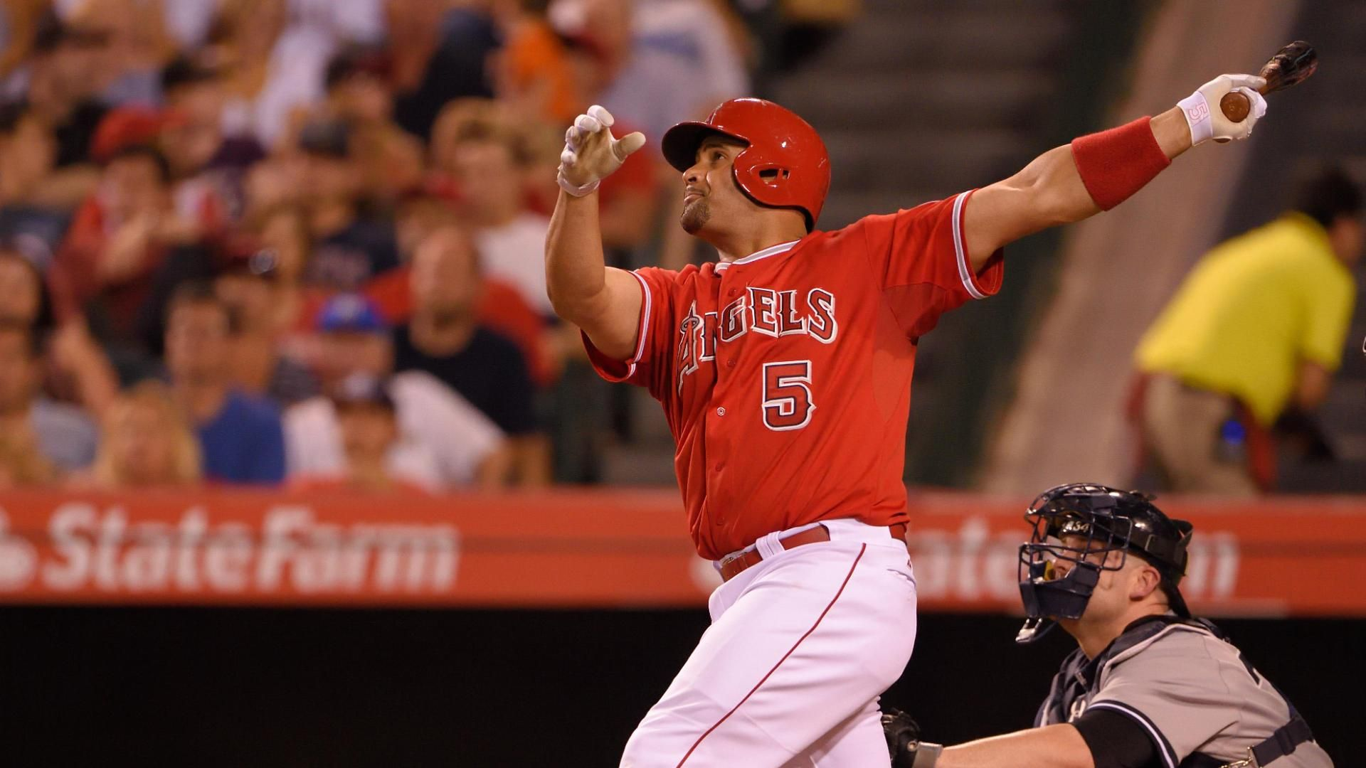 Pujols, Bryant among Home Run Derby participants