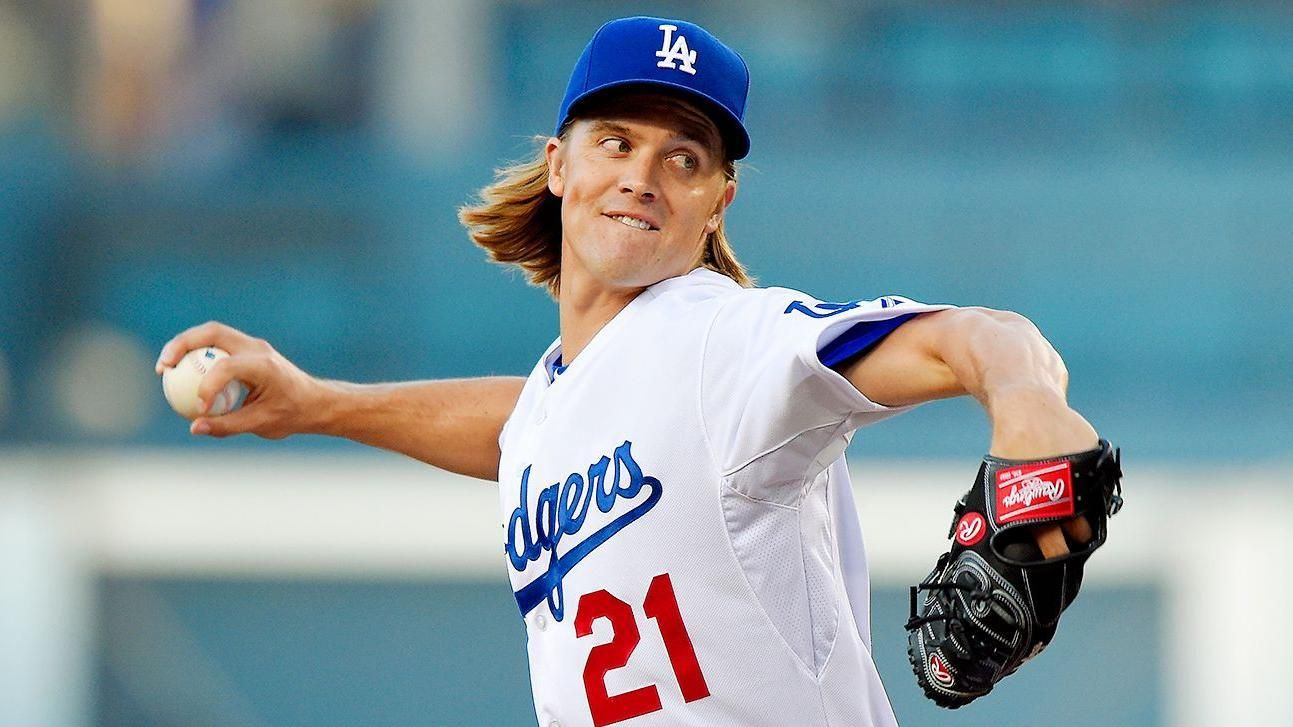Greinke looking to extend scoreless streak