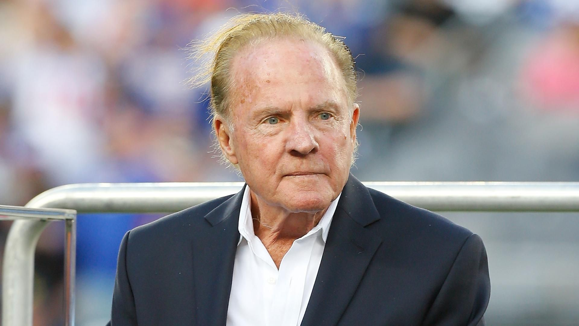 Tirico: Gifford a legend on and off the field