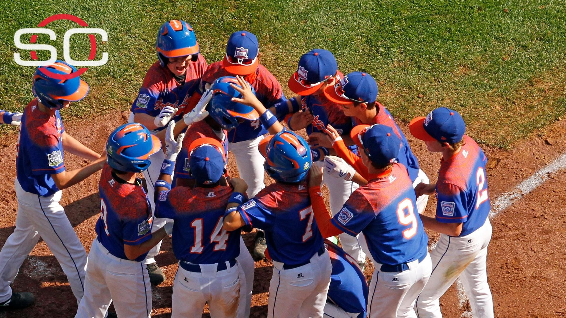 Kentucky avoids elimination with LLWS win over Oregon