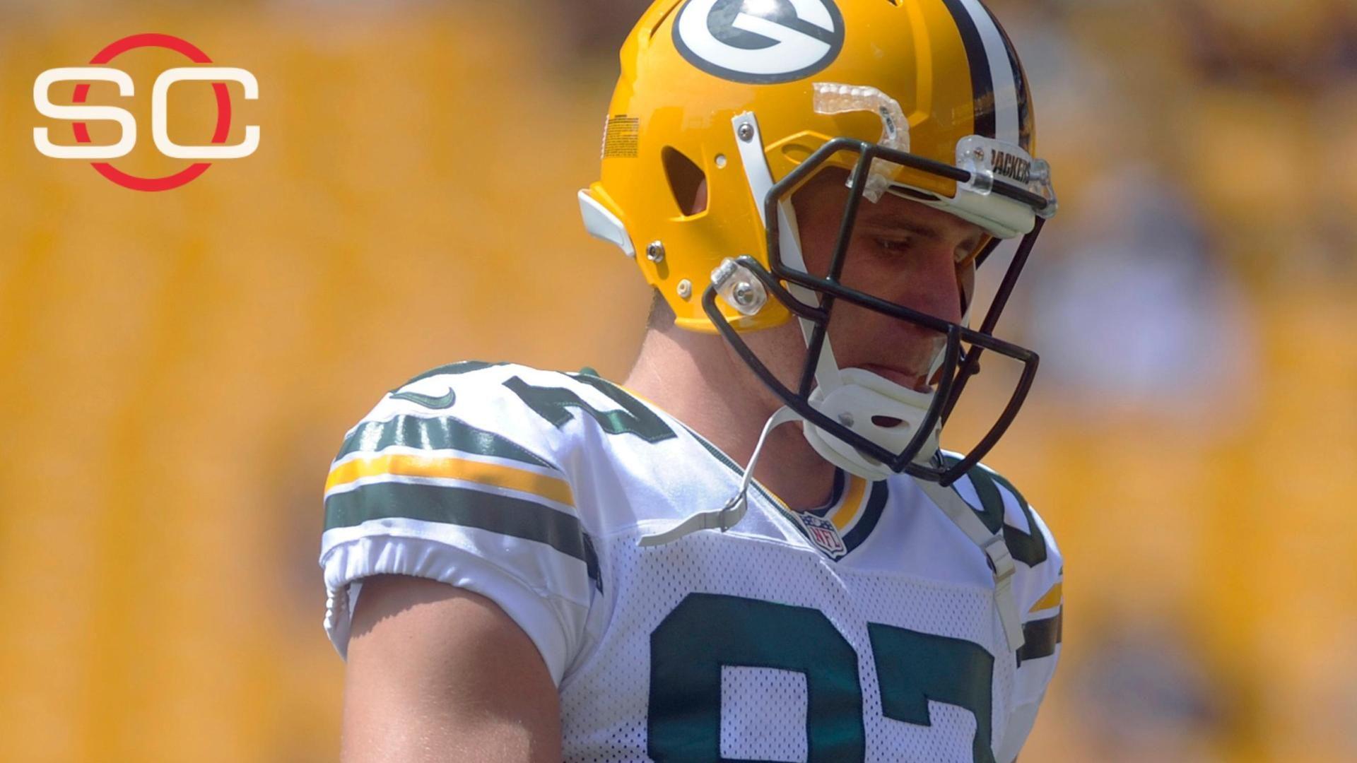 Jordy Nelson injured in Packers' preseason loss