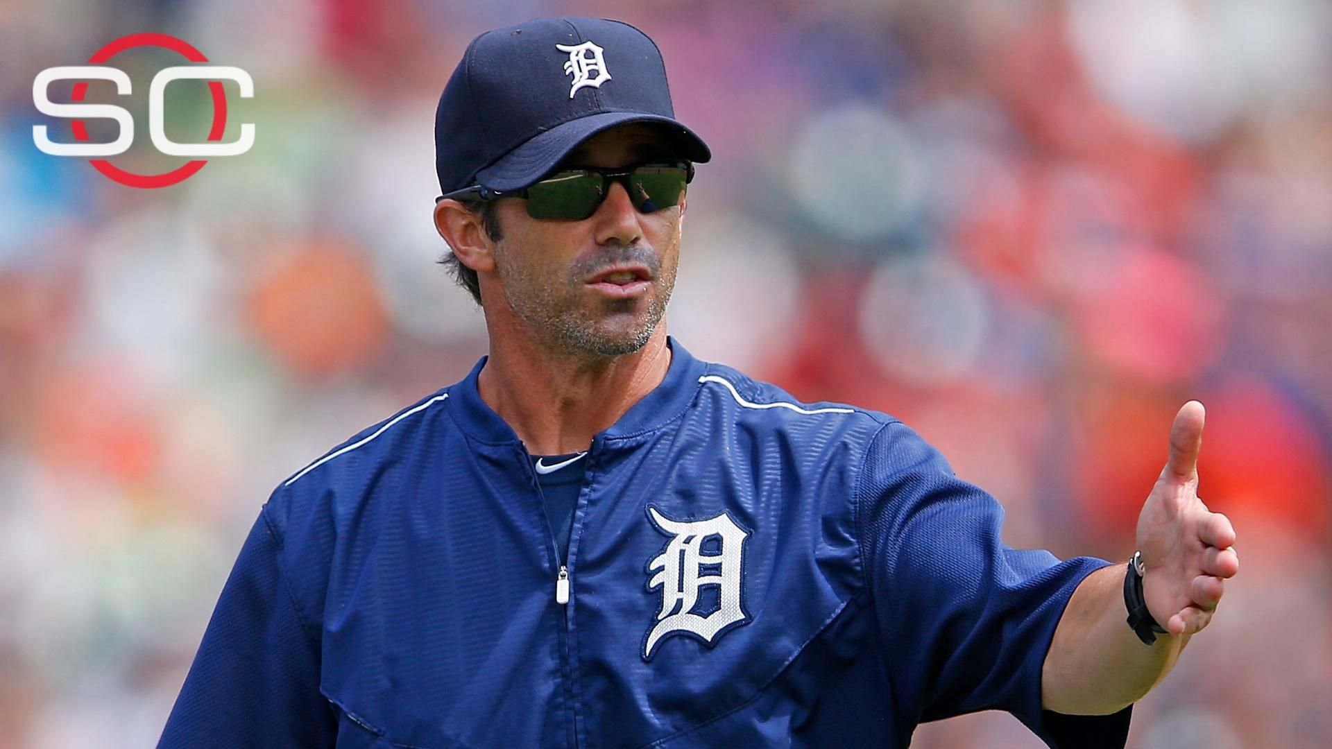 Media reports: Tigers to fire Brad Ausmus