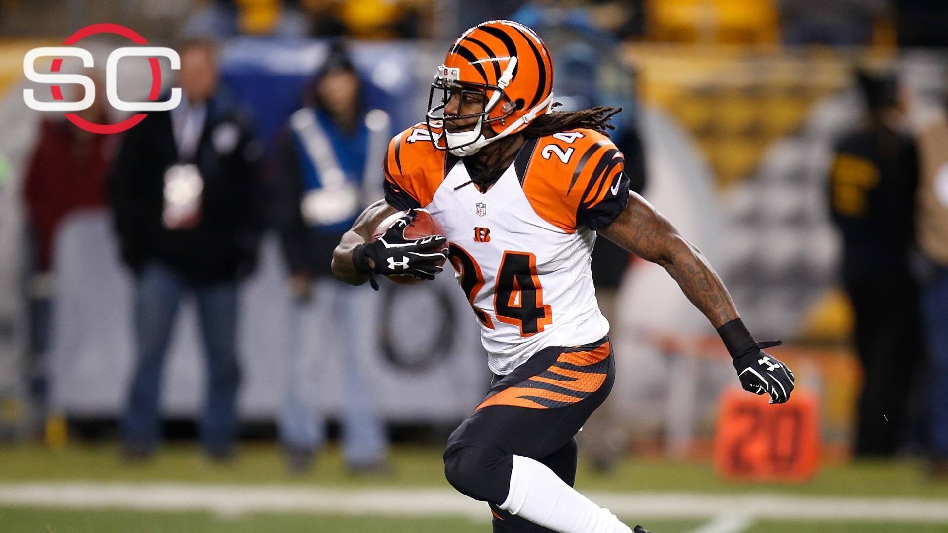 Bengals Jones Fined 35K For Cooper Incident