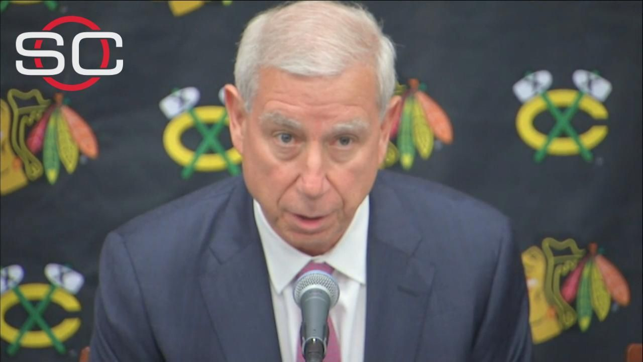 McDonough: Patrick Kane will join Blackhawks for training camp