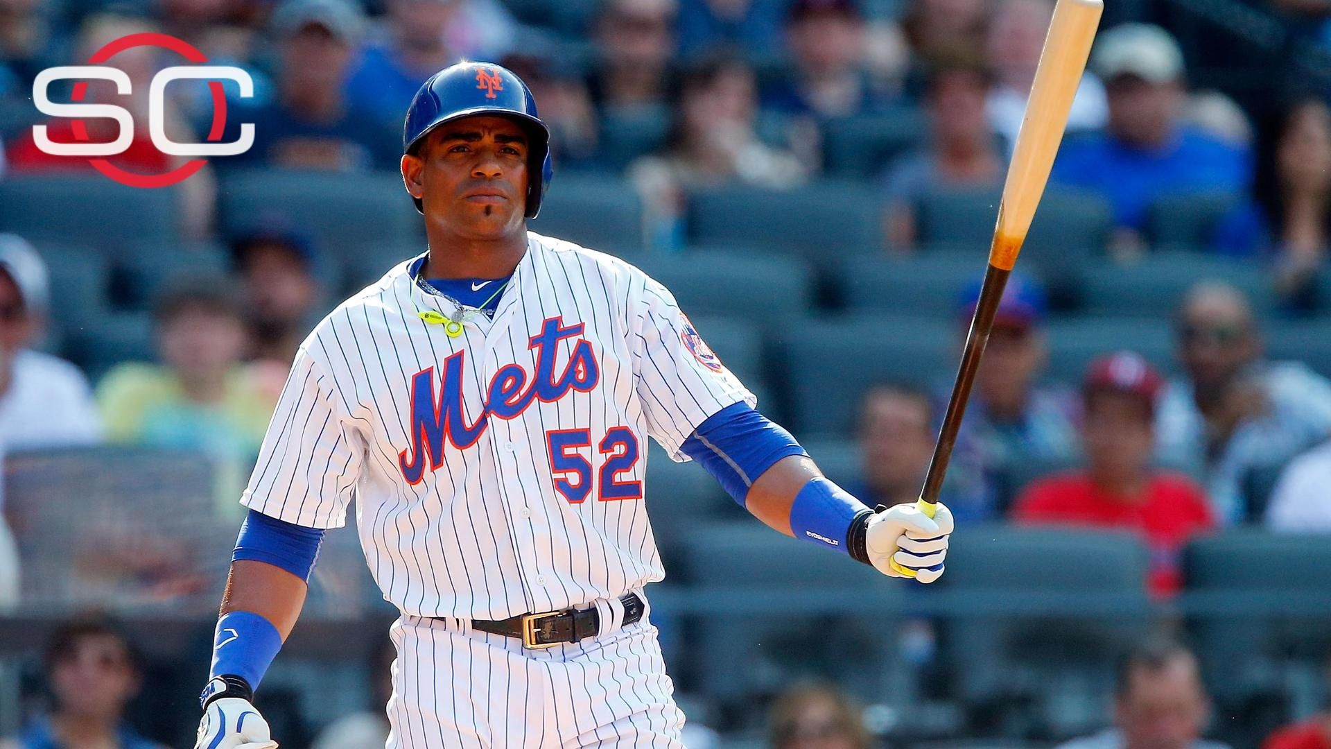 Cespedes seeking contract of at least six years