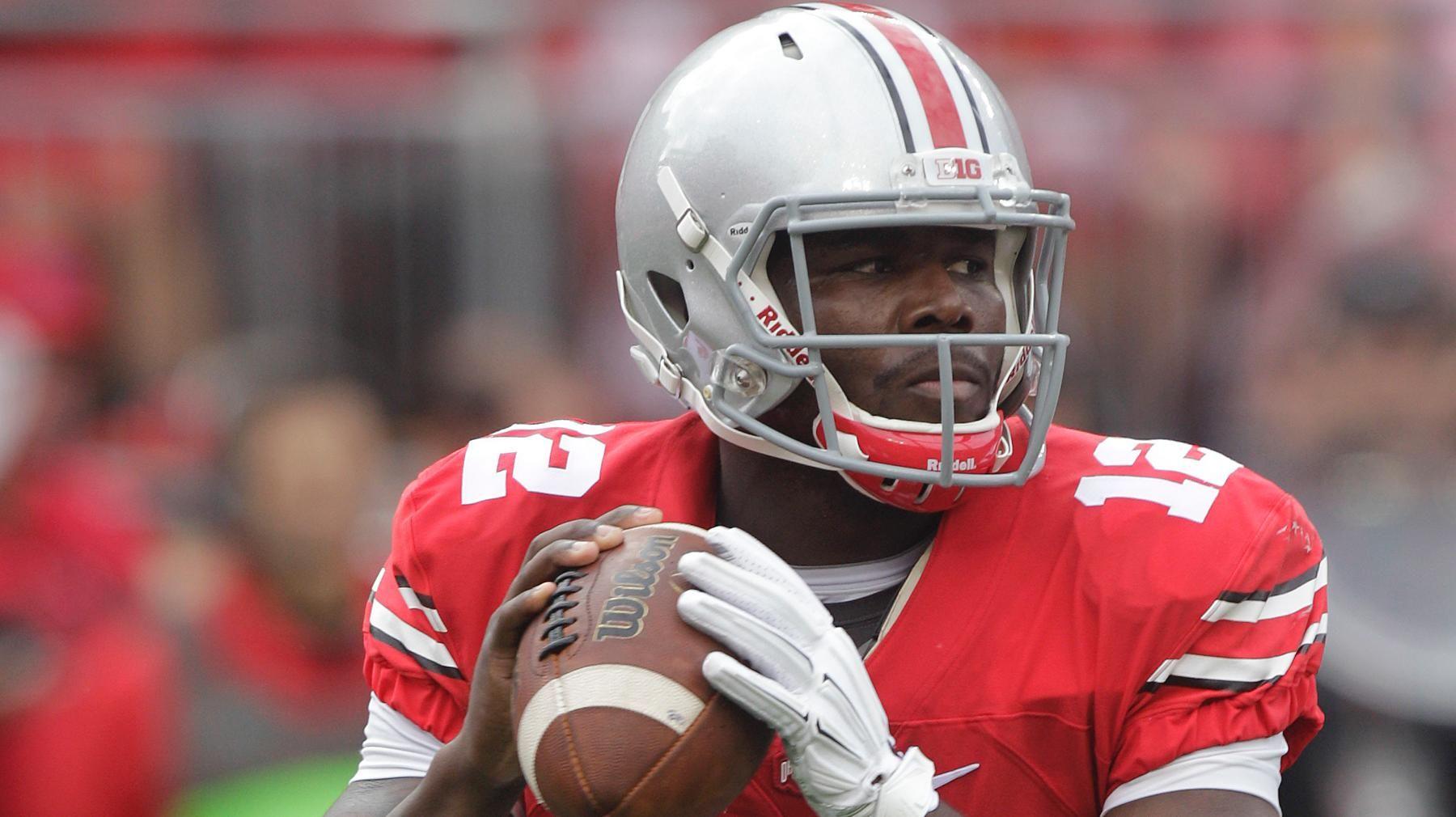 Greeny: 'Ohio State needs to pick a QB'