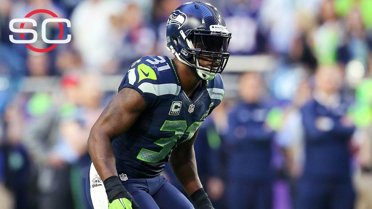 Chancellor will provide Seahawks with emotional lift