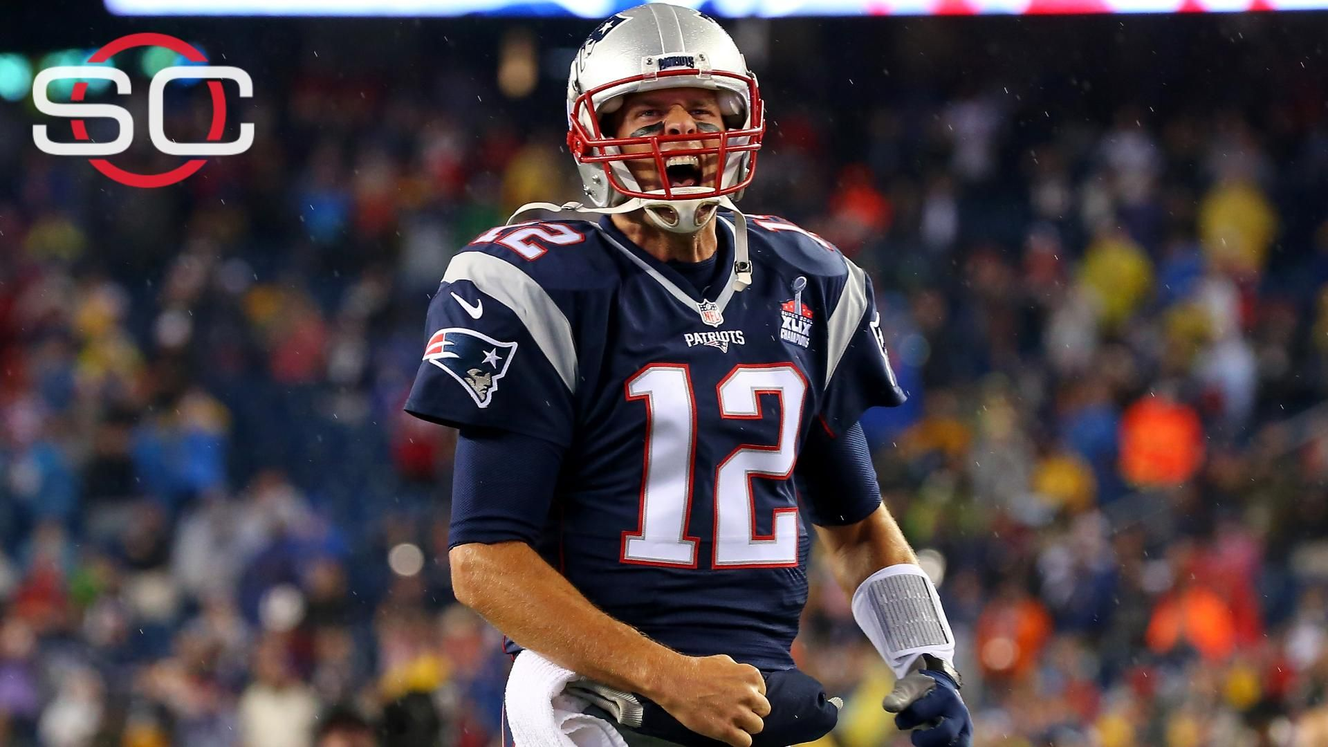 Tom Brady tops NFL jersey sales