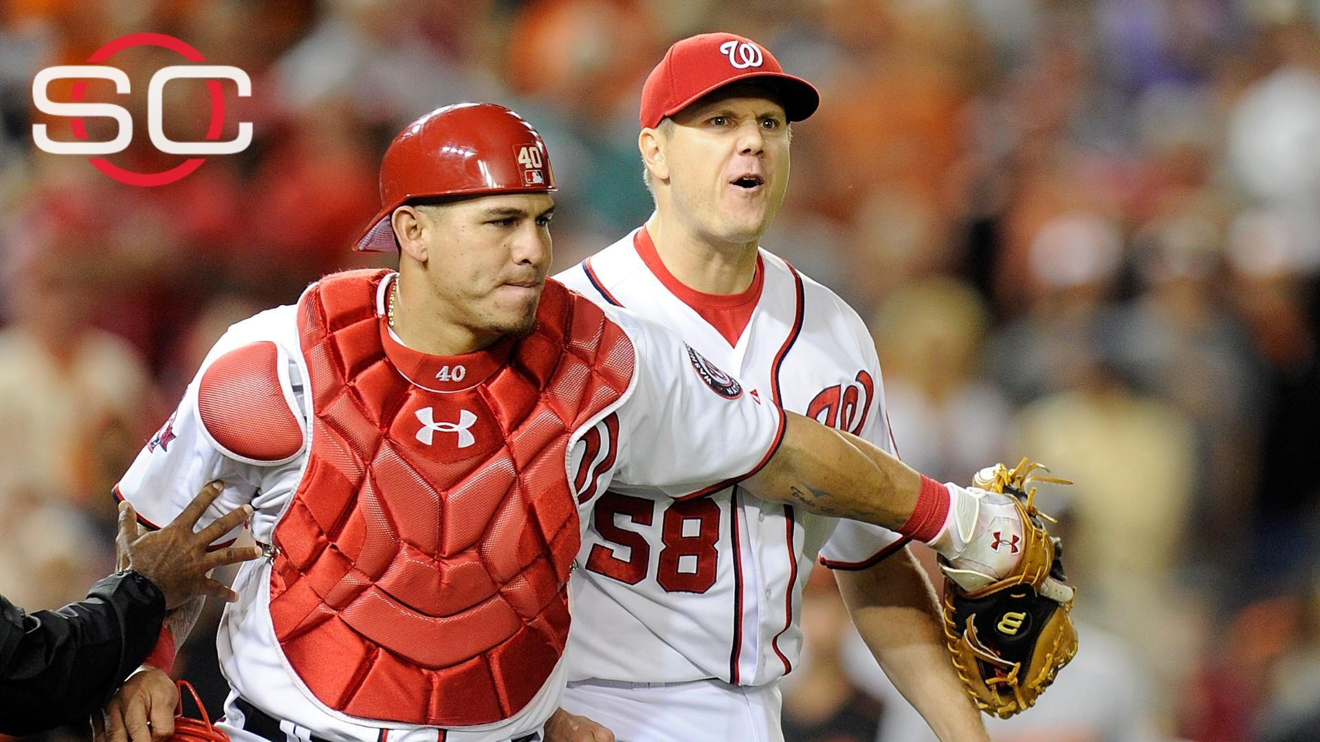 Wedge: Papelbon doesn't always do it the right way