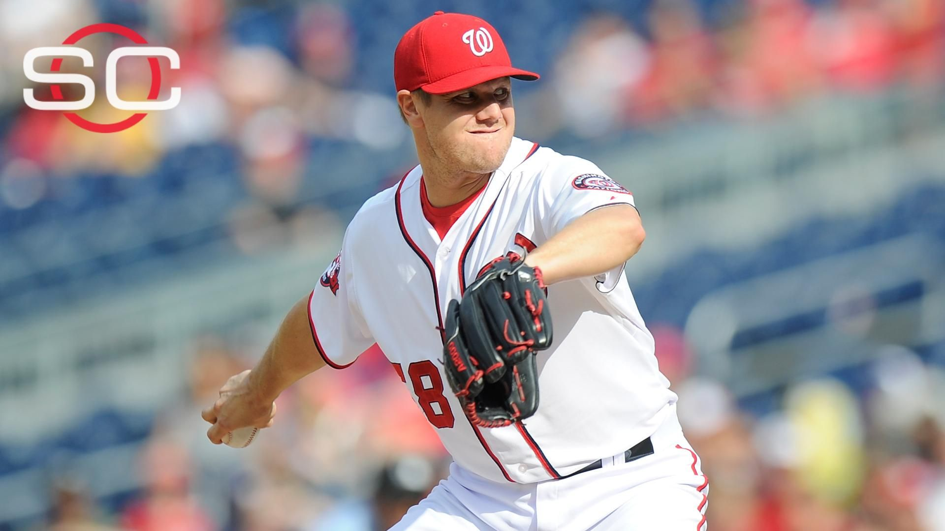 Papelbon suspended for throwing at Machado