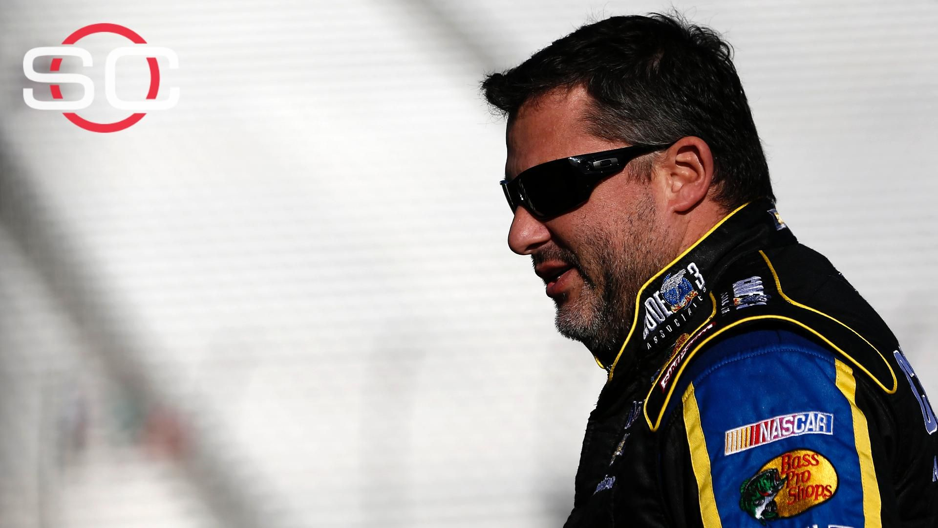 What is Tony Stewart's legacy?