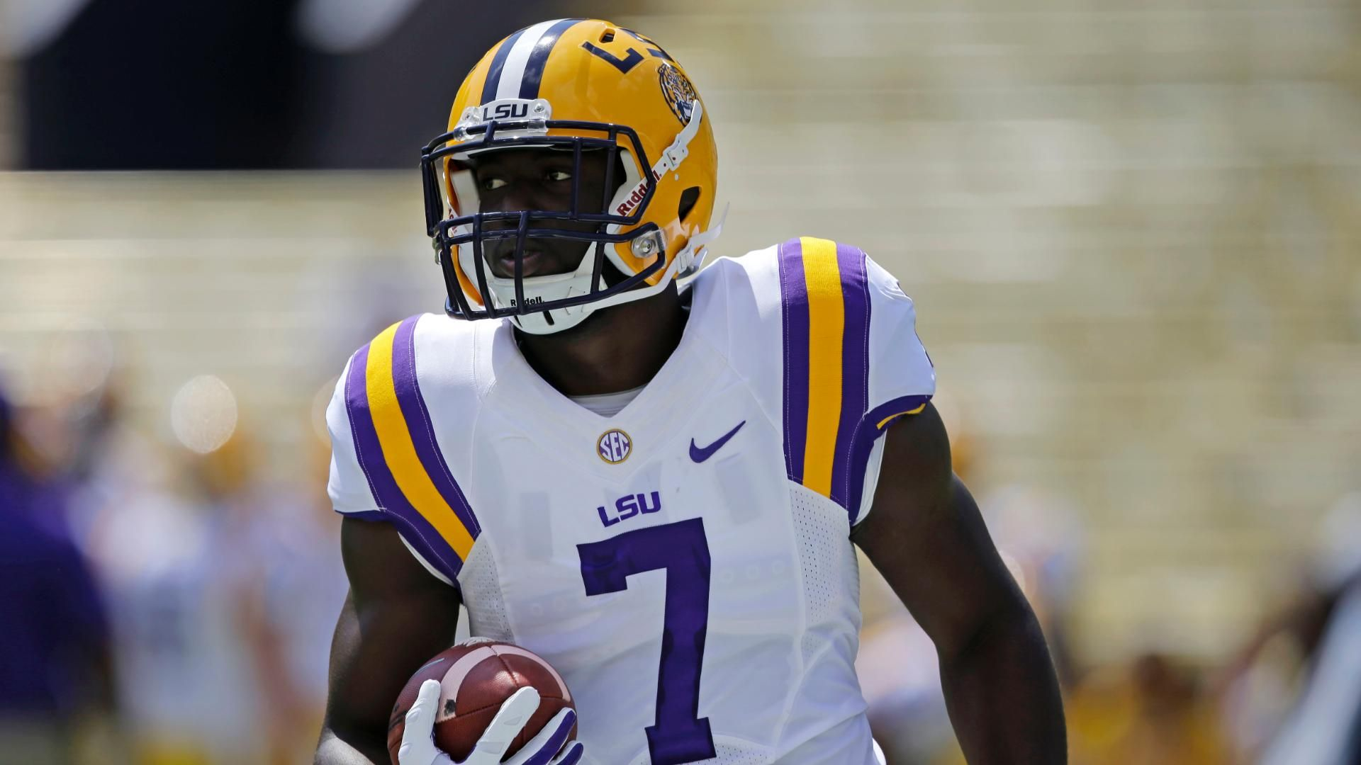 Herbstreit: NFL talk for Fournette needs to stop
