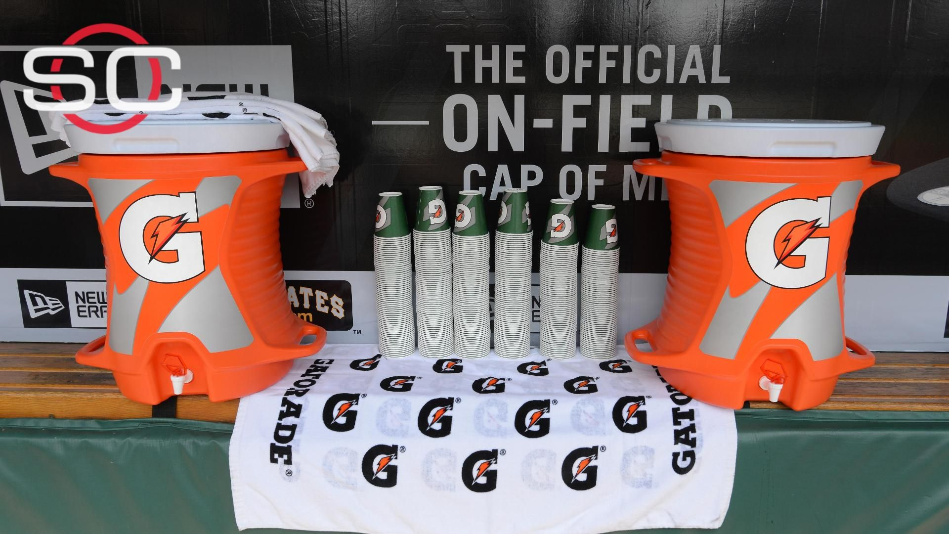 Royalties for Gatorade founders pass $1B