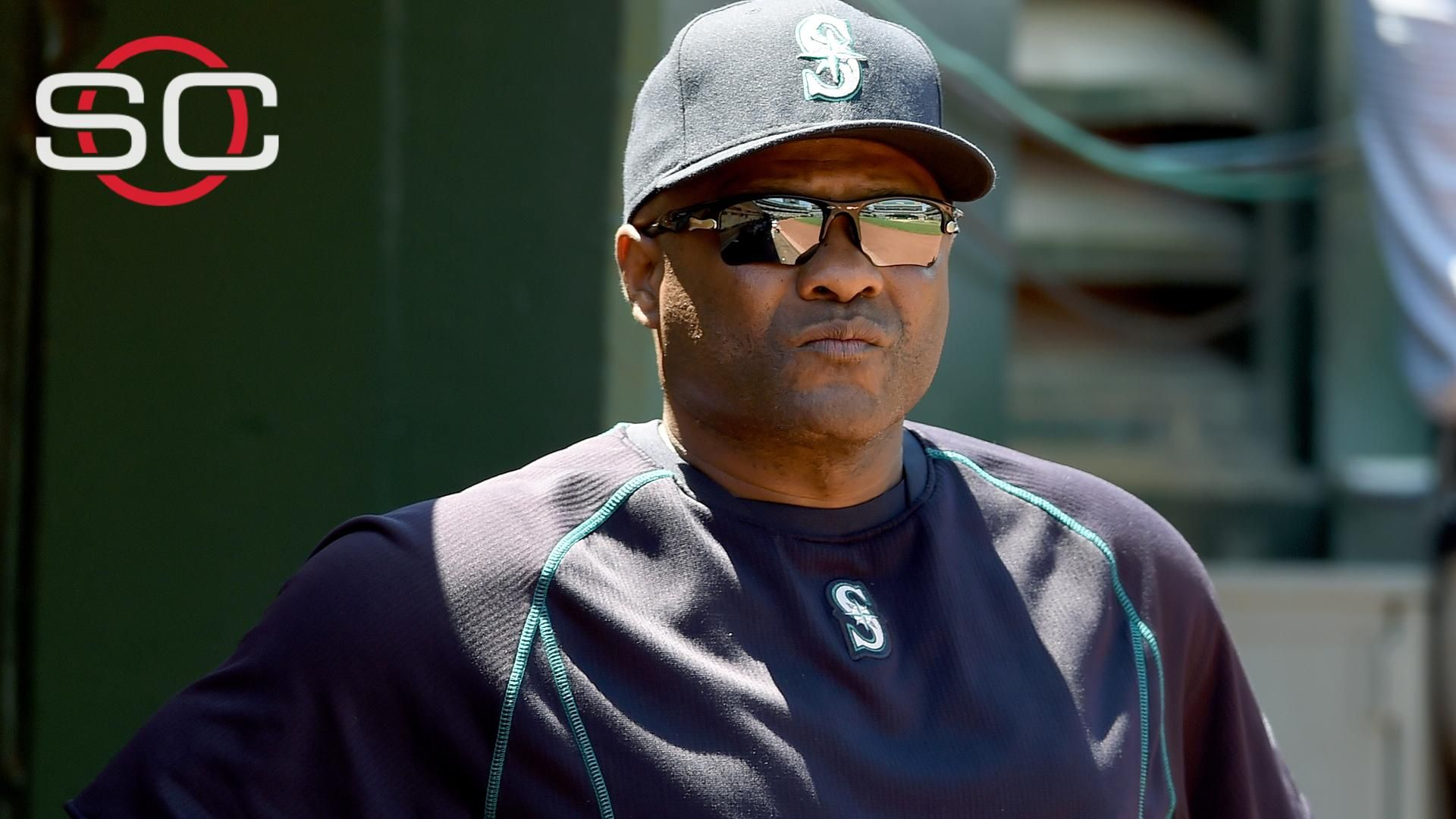 Lloyd McClendon fired as Mariners manager