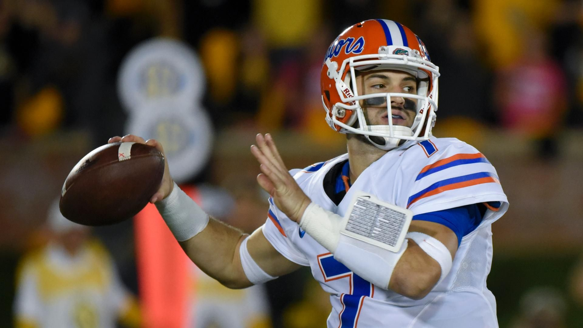 Will Grier's suspension devastating for Florida