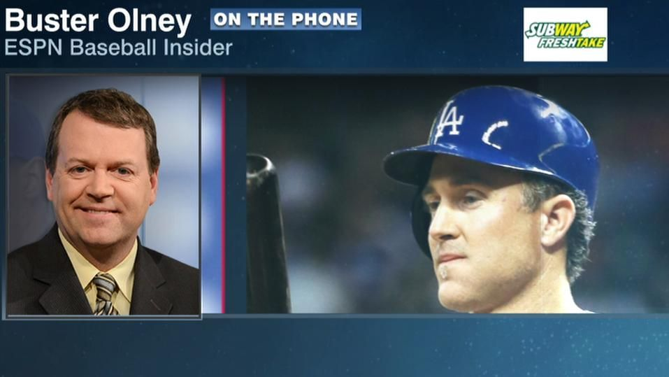 Will Harvey throw at Dodgers batters in retaliation?