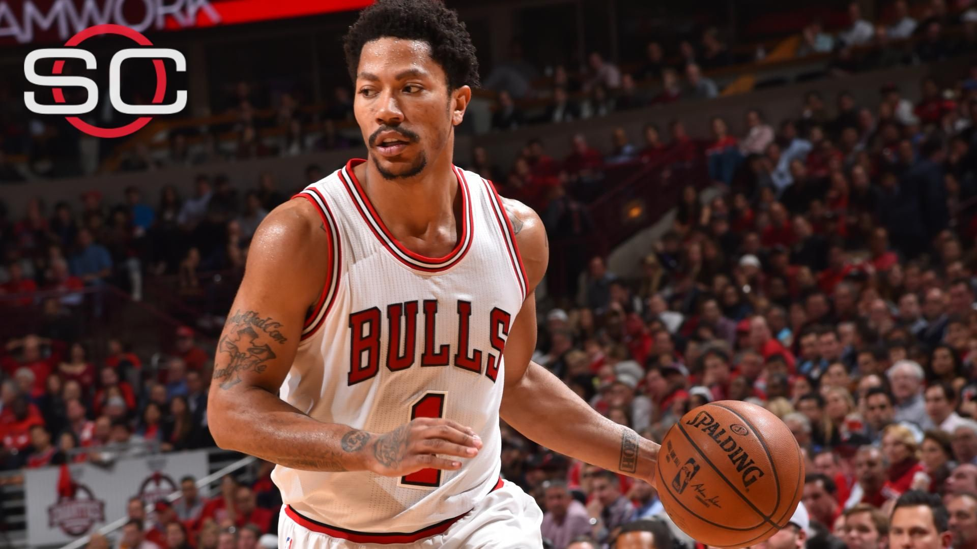 Rose may not be ready for season opener
