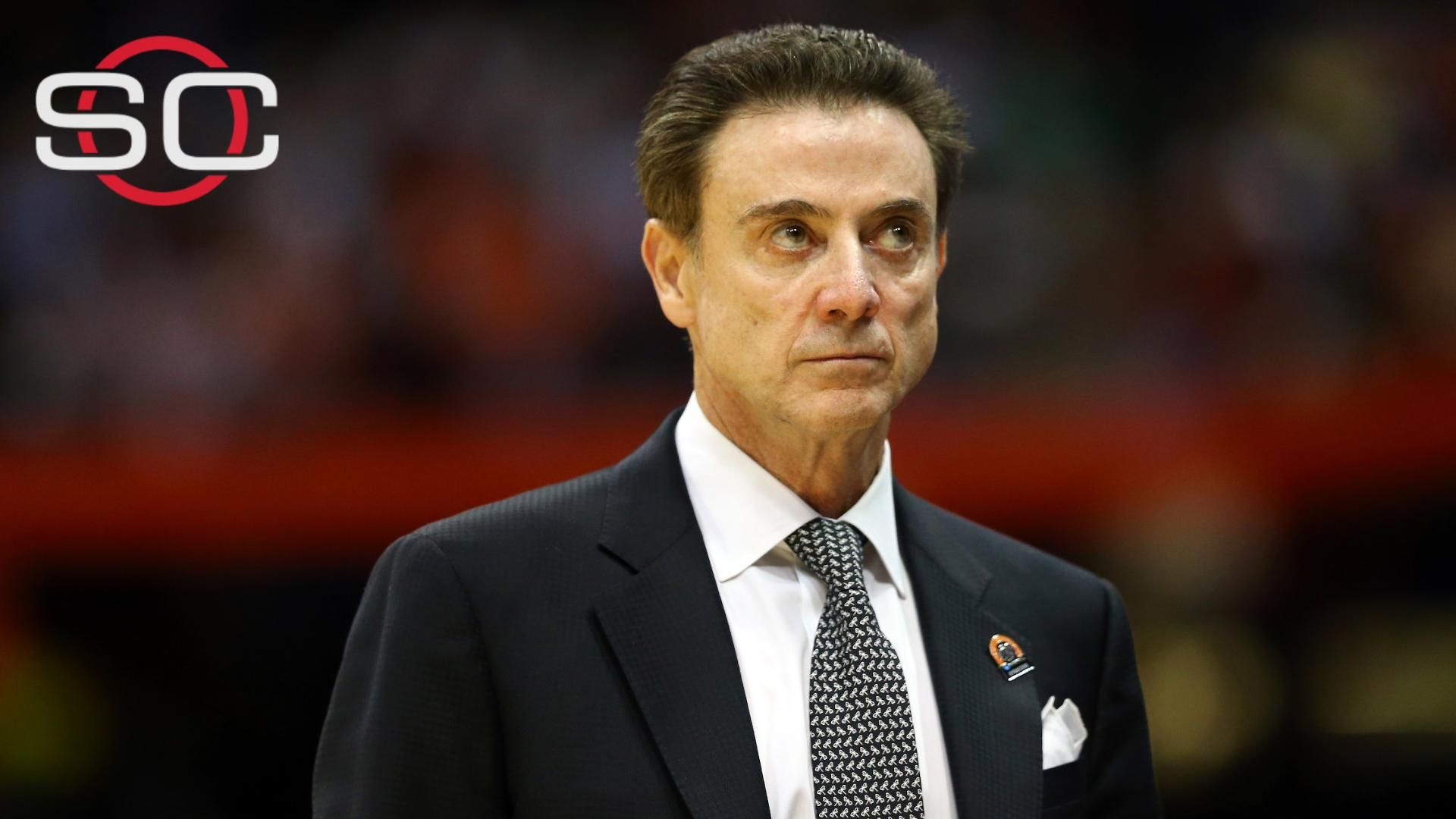 O'Neil: Pitino angry, frustrated