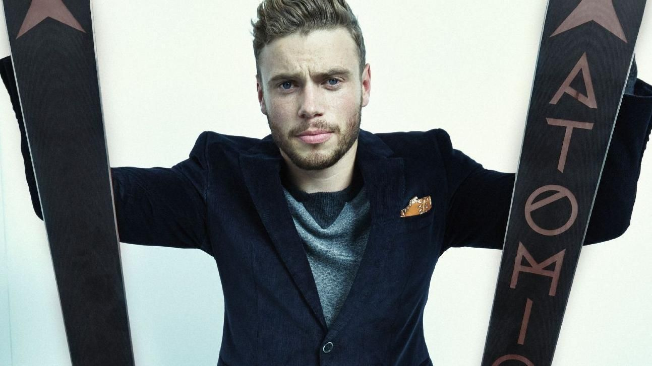 Olympic freeskier Gus Kenworthy's next bold move - - coming out